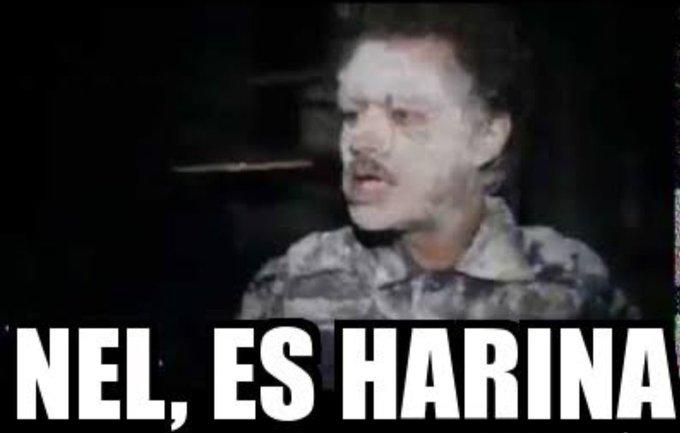13/01/2020. Víctor Guzmán Chivas Drogas Memes Los Pleyers, Imagen de redes sociales.