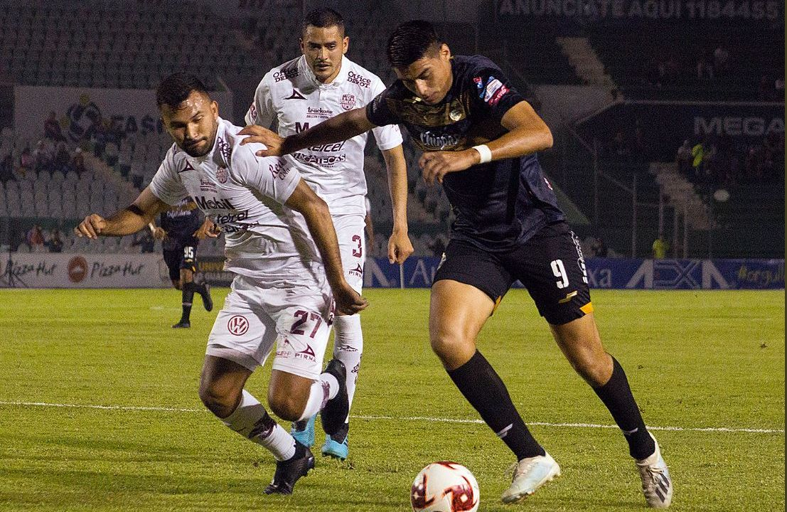 24/01/2020, Ascenso MX, Cafetaleros, Asistencia, Estadios