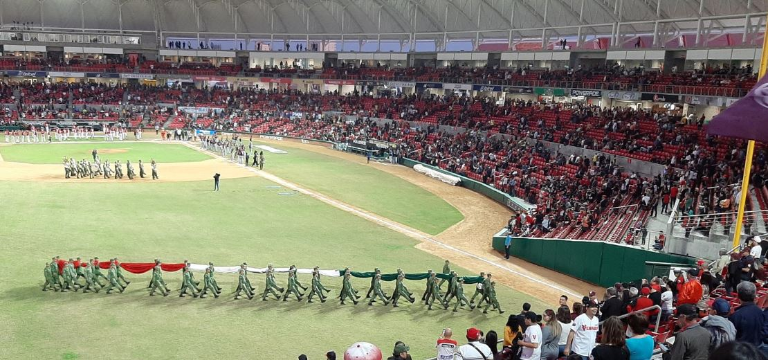 26/01/2020, Estadio Mazatlán, LMP, Final, Periodistas