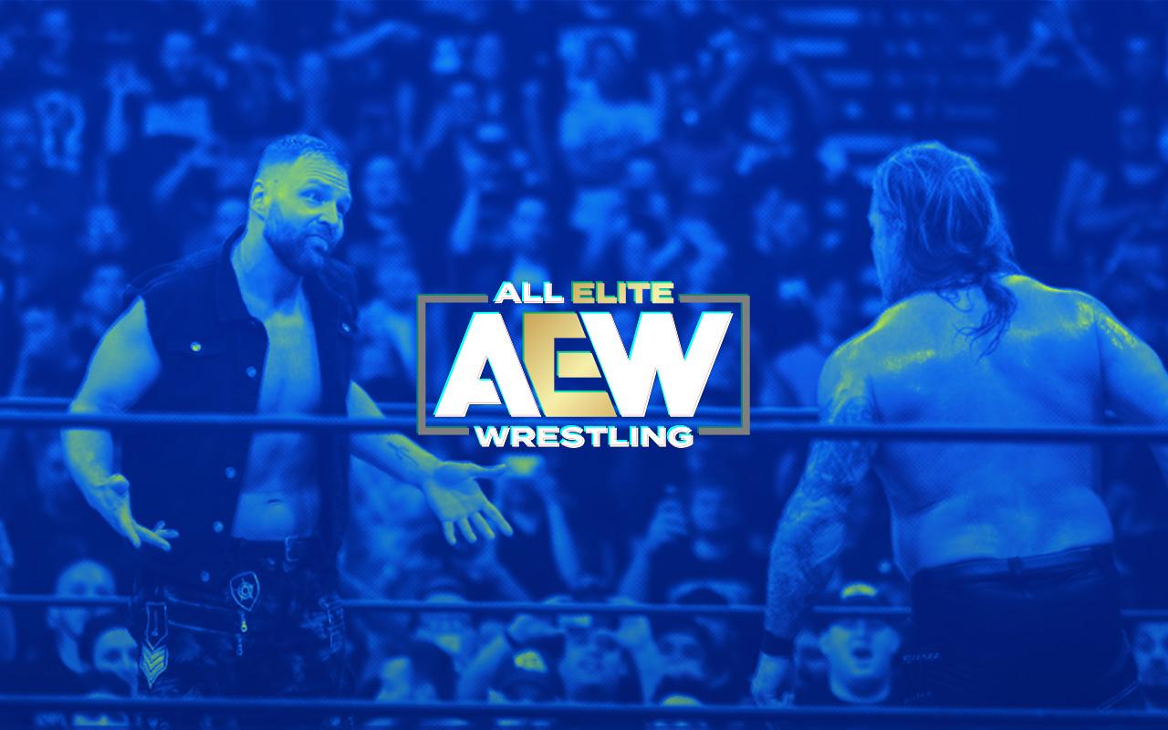 28/02/2020 AEW Revolution Dónde Ver Cartelera Jericho vs Moxley