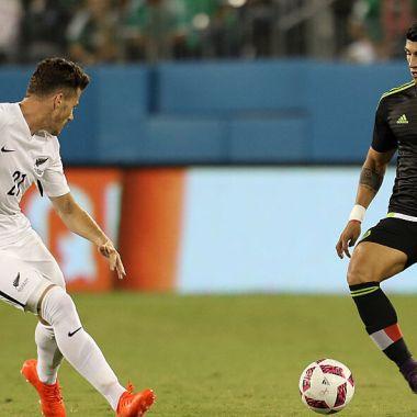 08/10/2016, Selección Mexicana vetó a Alan Pulido por culpa de Tigres pero regresó cuando estaba con Chivas