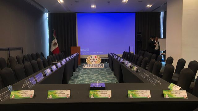 22/02/2020, Liga Balompié Mexicano, Ascenso MX, Equipos, Dueños