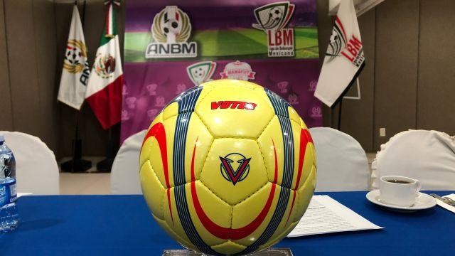 28/02/2020. El futbol femenil de México sigue creciendo, ahora tendrá a la Liga Mayor del Balompié Mexicano avalada por la ANBM