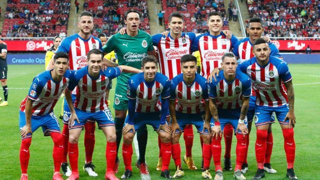 15/02/2020, Amaury Vergara aplaude papel de Chivas en la Liga MX Femenil y el ejemplo que es para otros