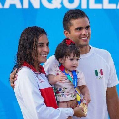 14/02/2020, 14 de Febrero: En San Valentín recordamos a las parejas deportistas