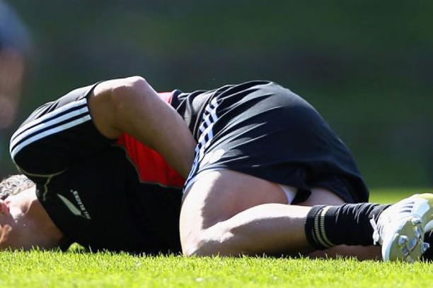 19/02/2020. Un futbolista muerde el pene de un rival en Francia por una discusión. Fue suspendido cinco años