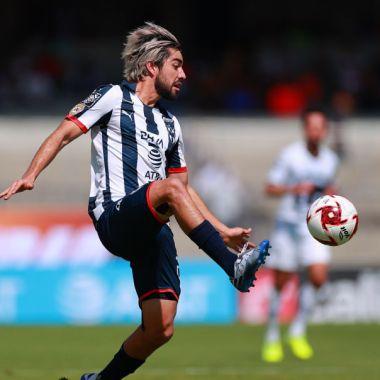 26/01/2020, Monterrey le da dos días a Rodolfo Pizarro para cerrar su fichaje con el Inter Miami