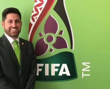 30/05/2016, Ramón Villa Zevallos podría suplir a Christopher Cuéllar en la Selección Mexicana Femenil