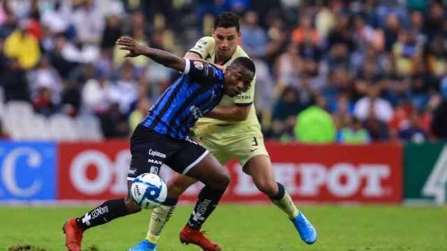 21/09/2019, Querétaro: Vucetich considera que hay clubes en la Liga MX más fuertes que América