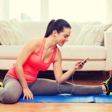 Los mejores ejercicios para hacer cardio en casa y sin necesidad de máquinas