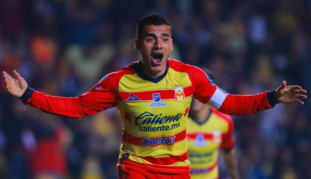 05/12/2019, Aldo Rocha confirma interés de Chivas en su fichaje y que por coronavirus no fue a la Selección Mexicana