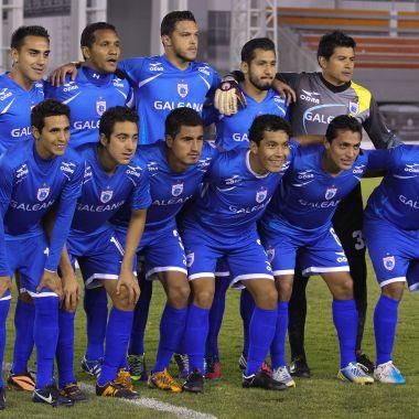 05/06/2014, Ballenas Galeana, Equipos, Ascenso MX, Desaparecidos