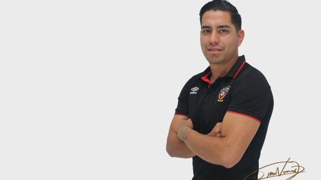 29/03/2020, Fernando Villalpando, Futbolista, Liga Nicaragua, Walter Ferretti
