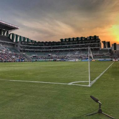 06/03/2020, Estadios, Ascenso MX, Zacatepec, Clausura 2020