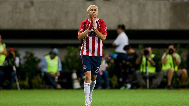 30/07/2010, Adolfo Bautista, Chivas, Copa Libertadores, Boca Juniors