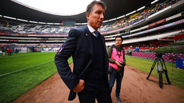 07/03/2020, Partidos, Liga MX, Coronavirus, Puerta Cerrada
