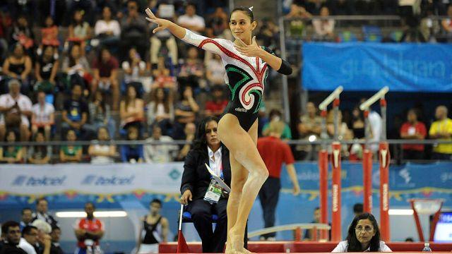 28/10/2011, ¿Se puede hacer deporte cuando tienes tu menstruación? Elsa García cuenta su experiencia