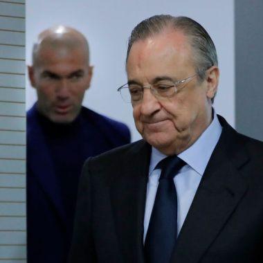 31/05/2018, Jugador del Real Madrid da positivo a coronavirus