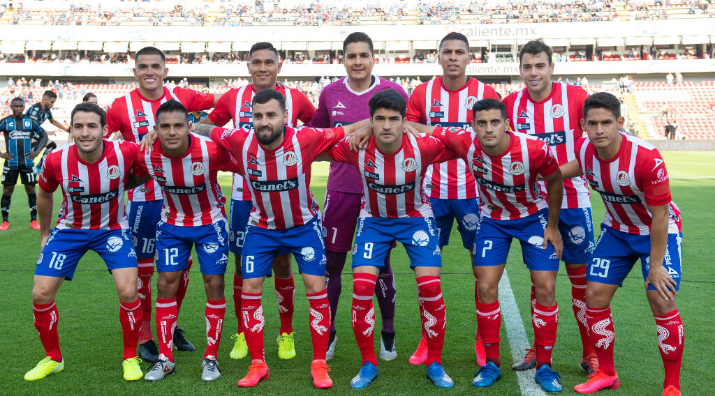 23/02/2020, A pesar de que Alberto Marrero da positivo a coronavirus aún no se aplicarán pruebas médicas a jugadores del San Luis