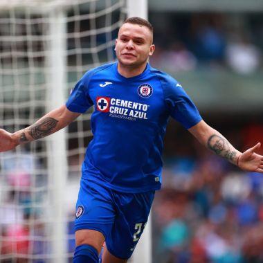 Europa le arrebataría a Cruz Azul su futbolista estrella