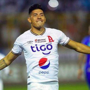 29/03/2020, Felipe Ponce, Futbolista Mexicano, Alianza, El Salvador