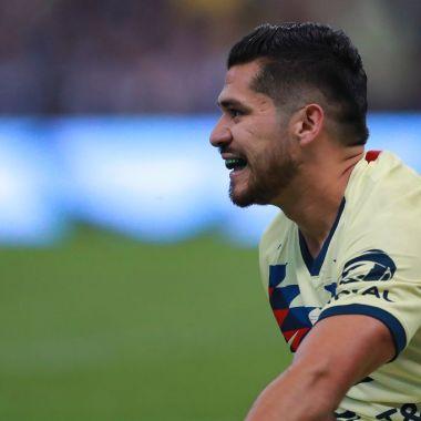 29/12/2019, Henry Martin, América, Liga MX, Ascenso MX