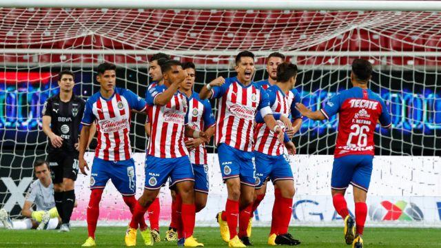 14/02/2020, Chivas, Jugadores, Ascenso MX, Apoyo