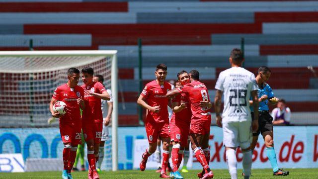 15/03/2020, Toluca, Liga MX, Equipos, Multipropiedad