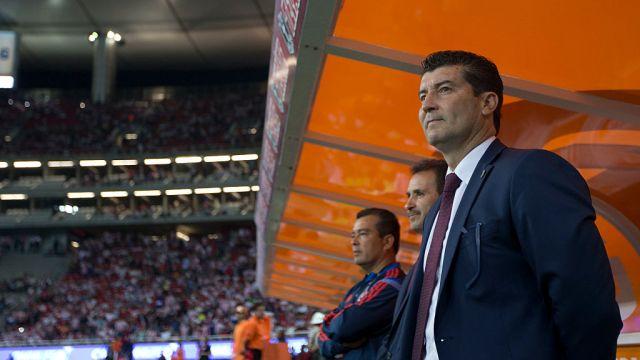 10/05/2015, Chivas, Entrenador, Chepo de la Torre, Liga MX