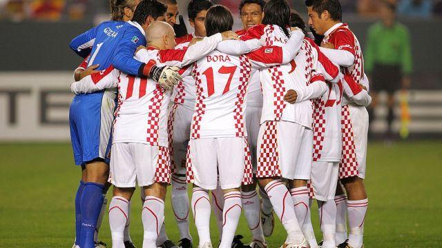 08/01/2009, Tecos, Jugadores, Liga de Desarrollo, Equipo