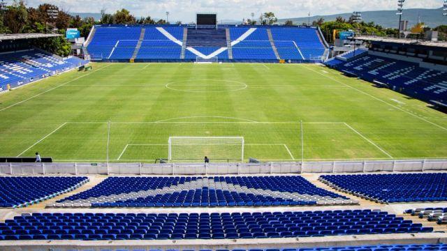 22/04/2020. El Ascenso MX sigue dejando titulares. En esta ocasión, Toros de Celaya anunció la salida de Héctor Pity Altamirano del equipo