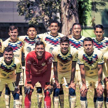 17/03/2020. La Liga MX ha decidido dar por cancelado el torneo Clausura 2020 en las fuerzas básicas del futbol mexicano