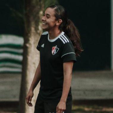 29/12/2019, Liga MX Femenil: Conoce a Zellyka Arce, capitana de Atlas