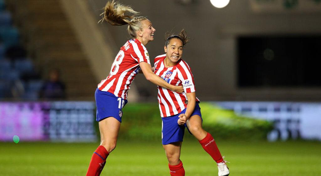 16/10/2019, Charlyn Corral no niega la posibilidad de un fichaje en la Liga MX Femenil y habla de la Selección Mexicana