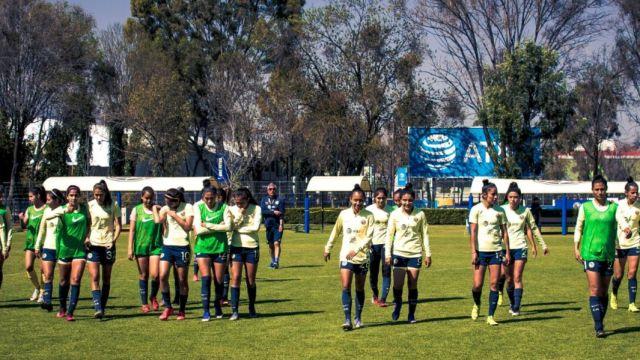 24/04/2020, La FMF no cancelará el Clausura 2020 de la Liga MX Femenil por miedo a escándalo