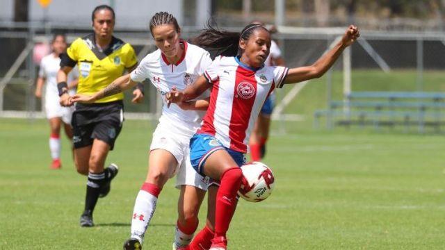 15/03/2020, Procederían a la cancelación del Clausura 2020 de la Liga MX Femenil por el coronavirus