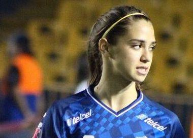 21/02/2020, Nailea Vidrio de Pachuca de la Liga MX Femenil dice no al Ascenso MX Femenil