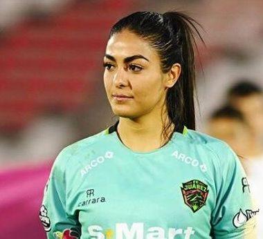 09/02/2020, Stefani Jiménez no debutó en la Liga MX Femenil con Tigres por la escuela pero sí con Juárez