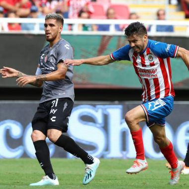 25/08/2019, Chivas: Oribe Peralta no sería entrenador tras su retiro