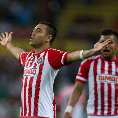 11/11/2015. Marco Fabián habló claramente de lo que piensa sobre un posible regreso a Chivas y a la Selección Mexicana