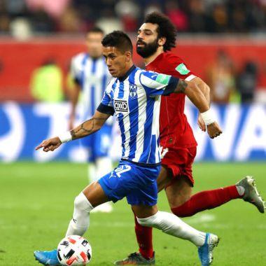 18/12/2019, Turco pedía expulsión de Liverpool para que Monterrey le ganara el Mundial de Clubes