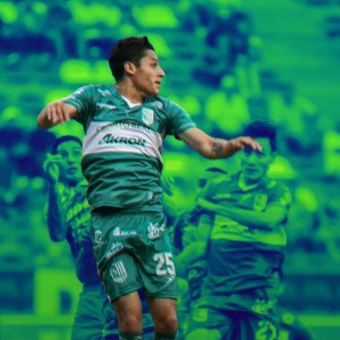 02/02/2020, Diego Martínez, Zacatepec, Ascenso MX, Jugador