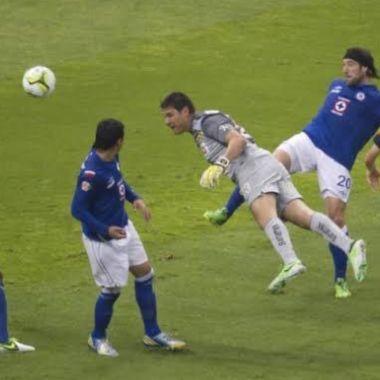 26/05/2020, Así recuerda Moisés Muñoz su gol en el América vs Cruz Azul