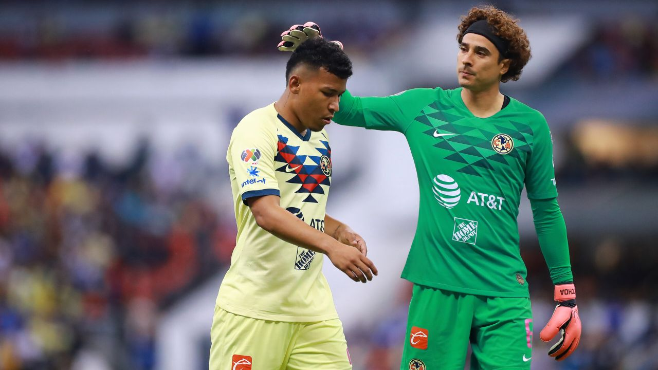 América y Pachuca cocinan intercambio de cuatro jugadores 28/05/2020