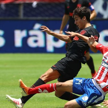 03/08/2019, Presidente de Atlético de San Luis critica a la Liga MX por la venta de Monarcas