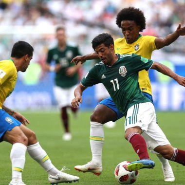 02/07/2018, Carlos Vela vuelve a hablar del retiro de Selección Mexicana al decir que podría no volver a vestir la playera tricolor