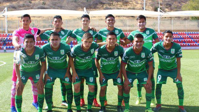 14/03/2020, Chapulineros Oaxaca, Liga Balompié Mexicano, Costos, Equipo