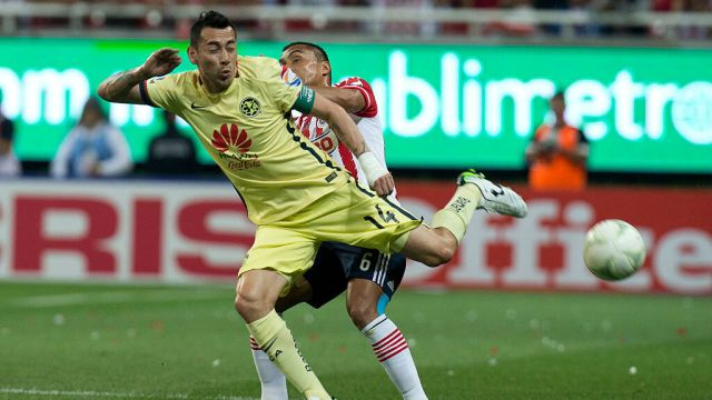 12/05/2016, Rodolfo Pizarro confiesa que Almeyda mandó golpear a Rubens Sambueza en Chivas