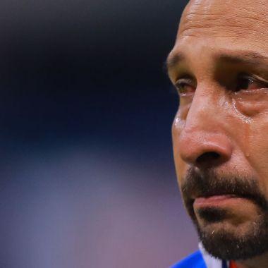 27/07/2019, Por esta razón el Conejo Pérez no fue portero de la Selección Mexicana en unos Juegos Olímpicos