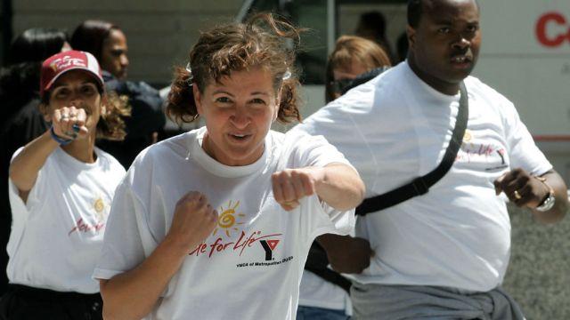 17/05/2005, Acá te dejamos algunos ejercicios que puedes hacer en casa si tus brazos son flácidos